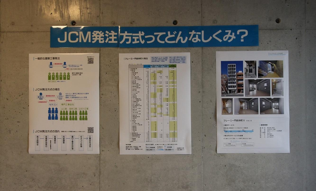 JCMの仕組み